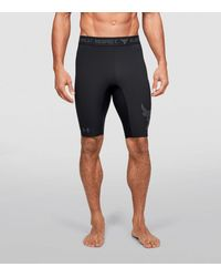 Under Armour Project Rock Shorts - Black