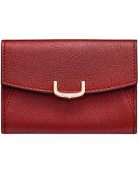 Cartier - C De Business Card Holder - Lyst