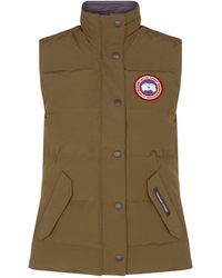 Canada Goose - Freestyle Gilet - Lyst