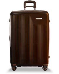 Briggs & Riley - Expandable 76cm Spinner Case - Lyst