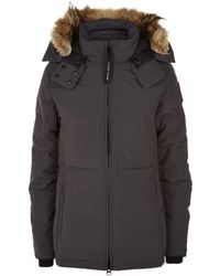 Canada Goose - Chelsea Parka - Lyst