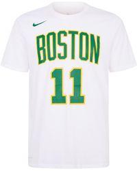 Nike - Boston Celtics T-shirt - Lyst