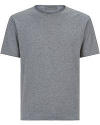 Corneliani - Knit T-shirt - Lyst