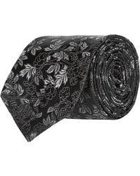 Harrods | Floral Tie | Lyst