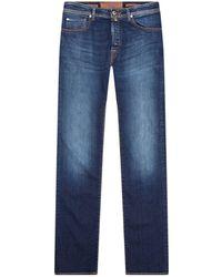 Jacob Cohen - Regular Fit Jeans - Lyst