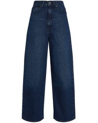 Levi's High-rise Jeans - Blue