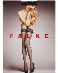 Falke - Little Seedes Stay Ups - Lyst