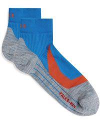 Falke Cool Running Socks - Blue