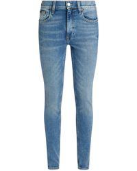Polo Ralph Lauren Skinny Jeans - Blue