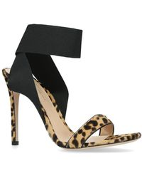 Gianvito Rossi - Exotic Dionne Sandals - Lyst