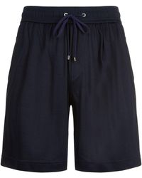 Zimmerli - Lounge Shorts - Lyst