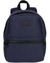 Harrods Pimlico Backpack - Blue