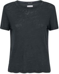 Ksubi Iggy Back To Black Iggy T-shirt