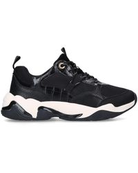 KG by Kurt Geiger Lulu Sneakers - Black