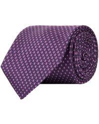 Corneliani - Spotted Pattern Tie - Lyst