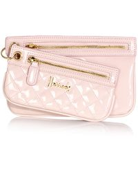 Harrods - Christie Double Cosmetic Bag - Lyst