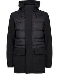 Canada Goose Breton Coat - Black