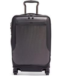 Tumi Cabin Suitcase - Gray