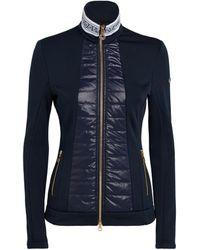 Sportalm Padded Inner Jacket - Blue