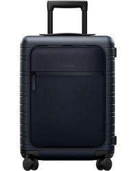Horizn Studios M5 Cabin Suitcase - Blue
