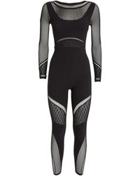 Wolford Shuri Jumpsuit - Black