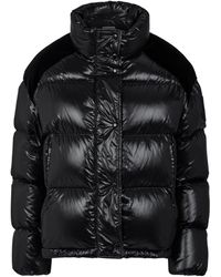 89d72dc33 Chouette Padded Down Jacket - Black