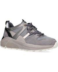 KG by Kurt Geiger Vegan Loaded2 Sneakers - Gray