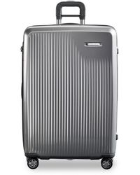 Briggs & Riley - Large Sympatico Expandable Spinner Suitcase - Lyst