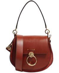 Chloé Tess Small Bag - Multicolor
