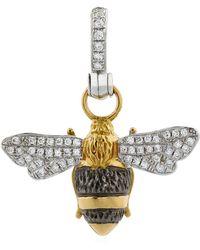 Annoushka   Mythology Bumble Bee Amulet   Lyst