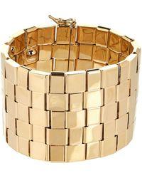 Chloé - Tilly Cuff Bracelet - Lyst