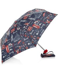 Harrods - Sw1 Umbrella - Lyst