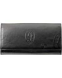 Cartier - Small Leather Happy Birthday International Wallet - Lyst