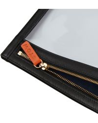 Stow - See-view Travel Pouch - Lyst