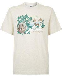 BBCICECREAM - Egyptian Gaming T-shirt - Lyst