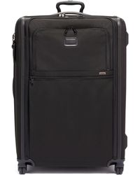 Tumi - Alpha 3 Extended Trip Expandable 4-wheel Packing Case (78.5cm) - Lyst