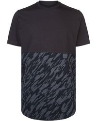Under Armour - Camouflage Panel T-shirt - Lyst