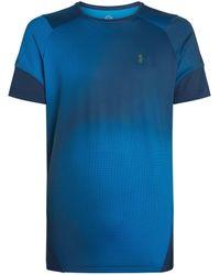 Under Armour Rush 2.0 Compression T-shirt - Blue