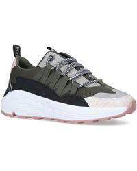 KG by Kurt Geiger Loaded Hiker Sneakers - Green