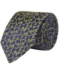 Harrods - Branch Limited Edition Tie - Lyst