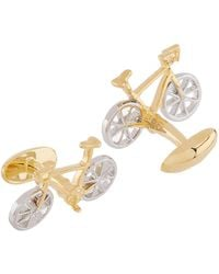Paul Smith - Bicycle Cufflinks - Lyst