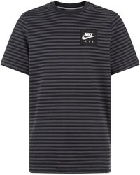 Nike - Logo T-shirt - Lyst