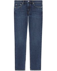 Burberry - Slim-fit Jeans - Lyst