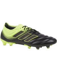 24eaa13939524 adidas 011040 Football Boots in Black for Men - Lyst