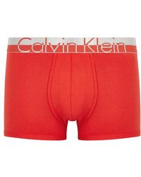 CALVIN KLEIN 205W39NYC - Magnetic Force Stretch Cotton Boxer Briefs - Lyst