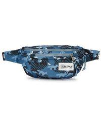 Eastpak - X Maison Kitsune Bundel Belt Bag - Lyst