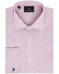 Chester Barrie - Tonal Bengal Shirt - Lyst