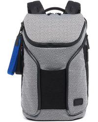 Tumi Ridgewood Backpack - Grey