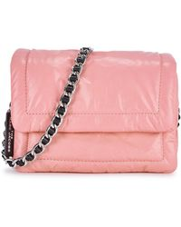 Marc Jacobs The Mini Pillow Pink Cross-body Bag