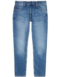 Neuw Iggy Blue Skinny Jeans